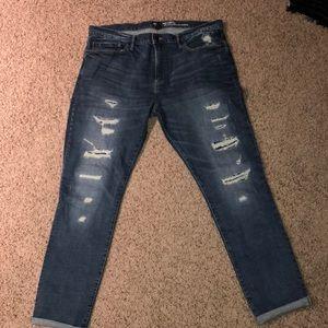 Skinny Stretch GAP Jeans